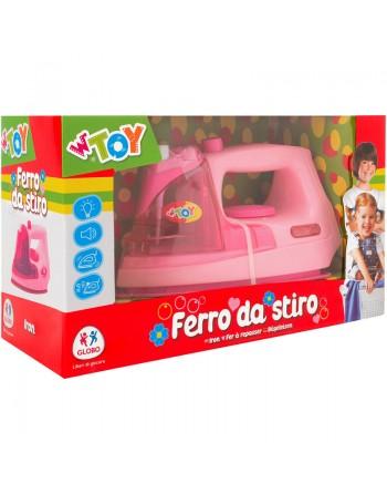 FERRO DA STIRO B/O LUCI...
