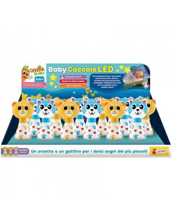 CAROTINA BABY COCCOLE LED...