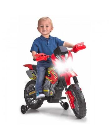 MOTORBIKE CROSS 400F 6 V