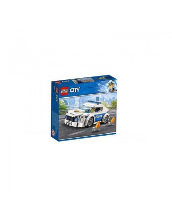 LEGO AUTO DI PATTUGLIA...