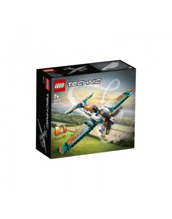 LEGO AEREO DA COMPETIZIONE 7+