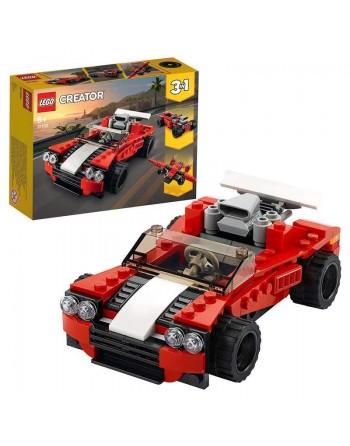 LEGO AUTO SPORTIVA 6+