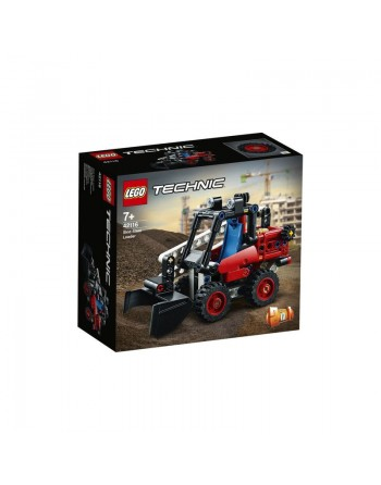 LEGO BULLDOZER 7+