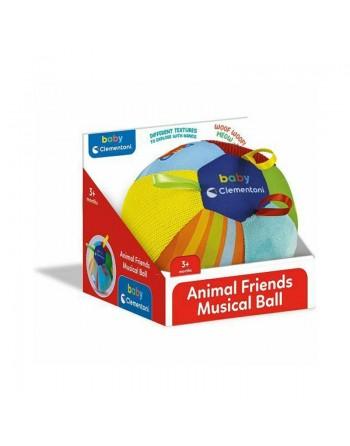 ANIMAL FRIENDS MUSICAL BALL...
