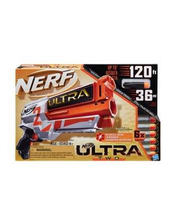 FUCILE NERF ULTRA TWO...