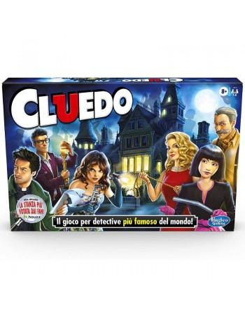 CLUEDO REFRESH GIOCO DI...