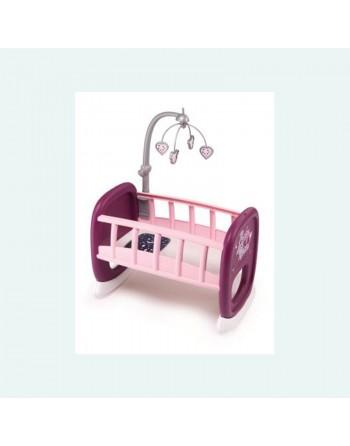 BABY NURSE CULLA CON GIOSTRINA