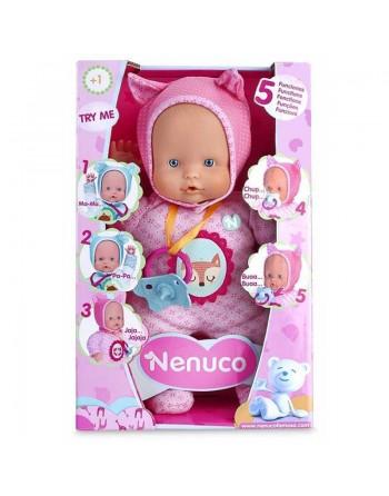 NENUCO SOFT BABY 5 FUNZ.