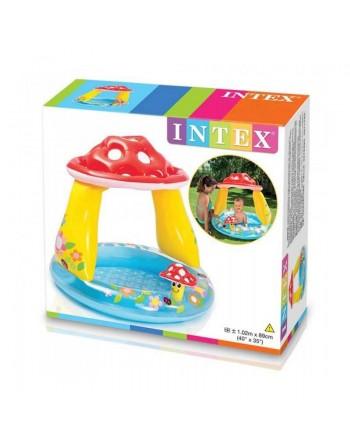 INTEX PISCINA FUNGO CM 102