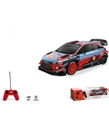 AUTO R/C HYUNDAI I20 WRC...