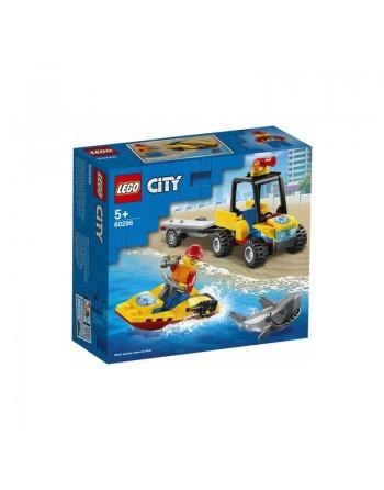 LEGO CITY ATV DI SOCCORSO...