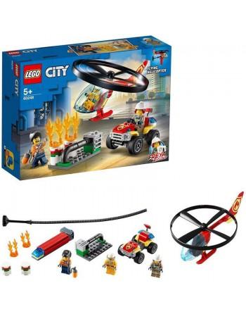 LEGO CITY ELICOTTERO DEI...