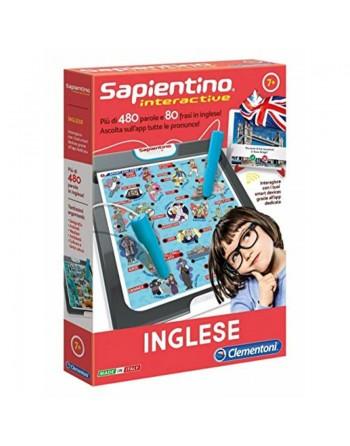 SAPIENTINO INTERACTIVE INGLESE