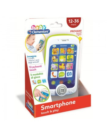 SMARTPHONE TOUCH E PLAY