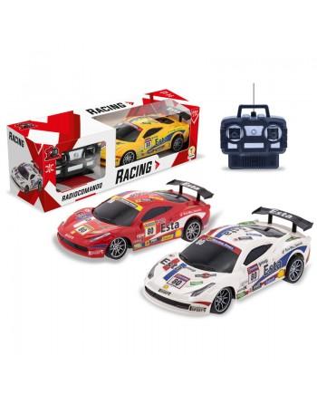 AUTO RACING R/C