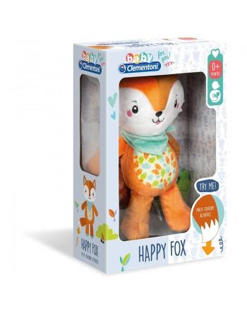FOX ACTIVITY PLUSH CLEM