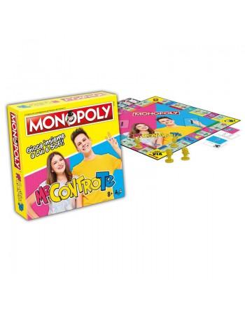 MONOPOLY CLASSIC ME CONTRO...