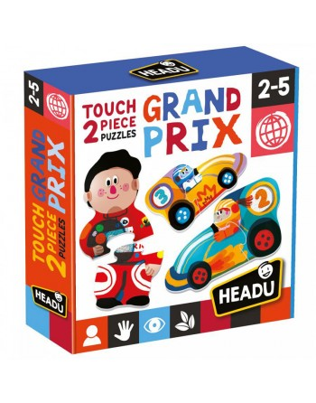 GIOCHI TOUCH 2 PZ PUZZLES...
