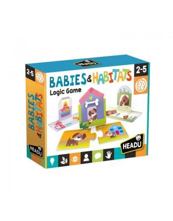 GIOCO BABIES E HABITATS