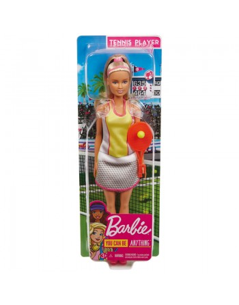 BARBIE I CAN BE BAMBOLA CM...