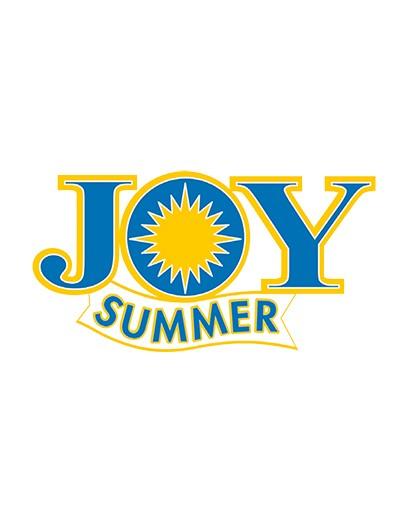 JOY SUMMER